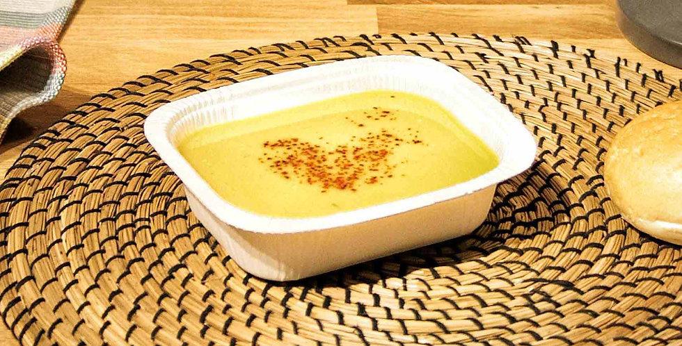 NP 02 - 420 ml Çorba / Sulu Yemek / Porsiyon Yemek Kabı
