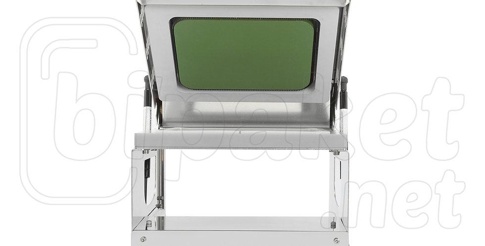 Setvis NP39 PVC, Filim, Shilng ile Paket & Tabak Kapatma Makinası