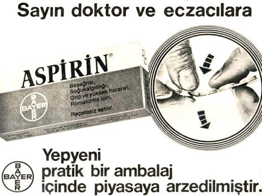 Türkiye'nin ambalaj geçmişi.