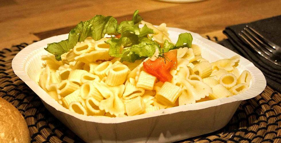NP 03 - 600 ml Mantı / Sulu Yemek / Porsiyon / Salata / Noodle Yemek Kabı