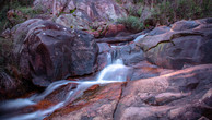 Marrinup Falls