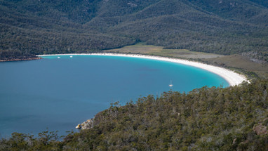 Wineglass Bay Loop