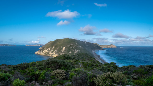 South West Hikes