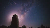 Pinnacles Astrophotography