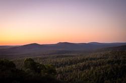 Mt Cooke Sunset Bibbulmun Track