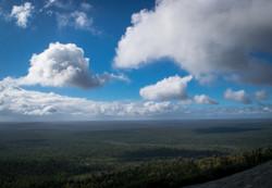 Mt Cooke View Bibbulmun Track