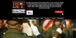 Border Patrol Foundation #1