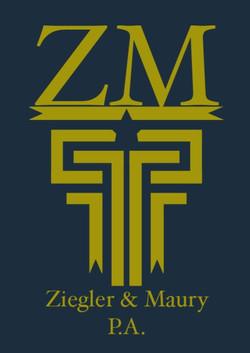 Z&M Logo