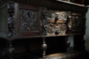 18世紀のアンティーク