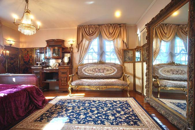 ヴィクトリアン・アンティーク家具
