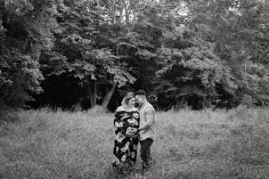 Ozzy & Heidy's Maternity Session   |   Jesse Jones Park