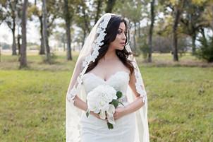 Veronica Benavides Bridal Session!