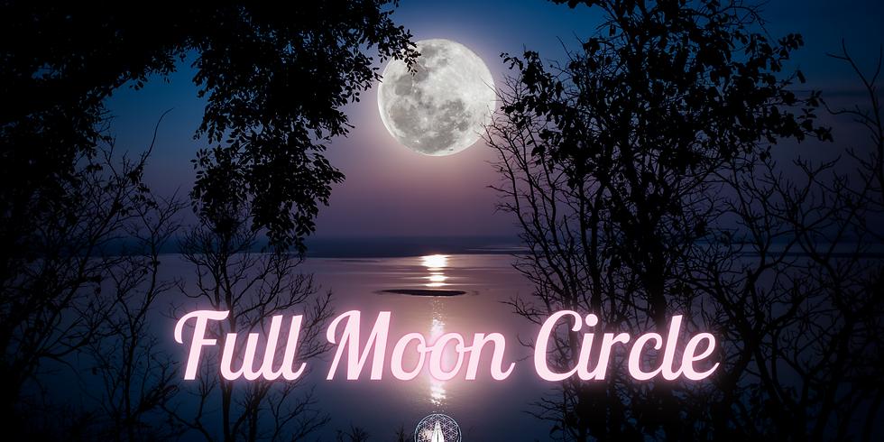 Full Moon Circle (1)