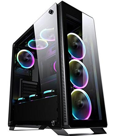 BALLISTIK GAMING PC - AMD STREAMER