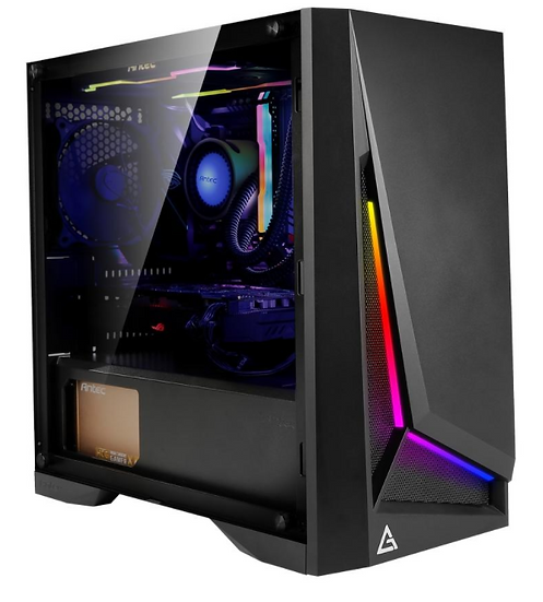 BALLISTIK GAMING PC - INTEL BASIC
