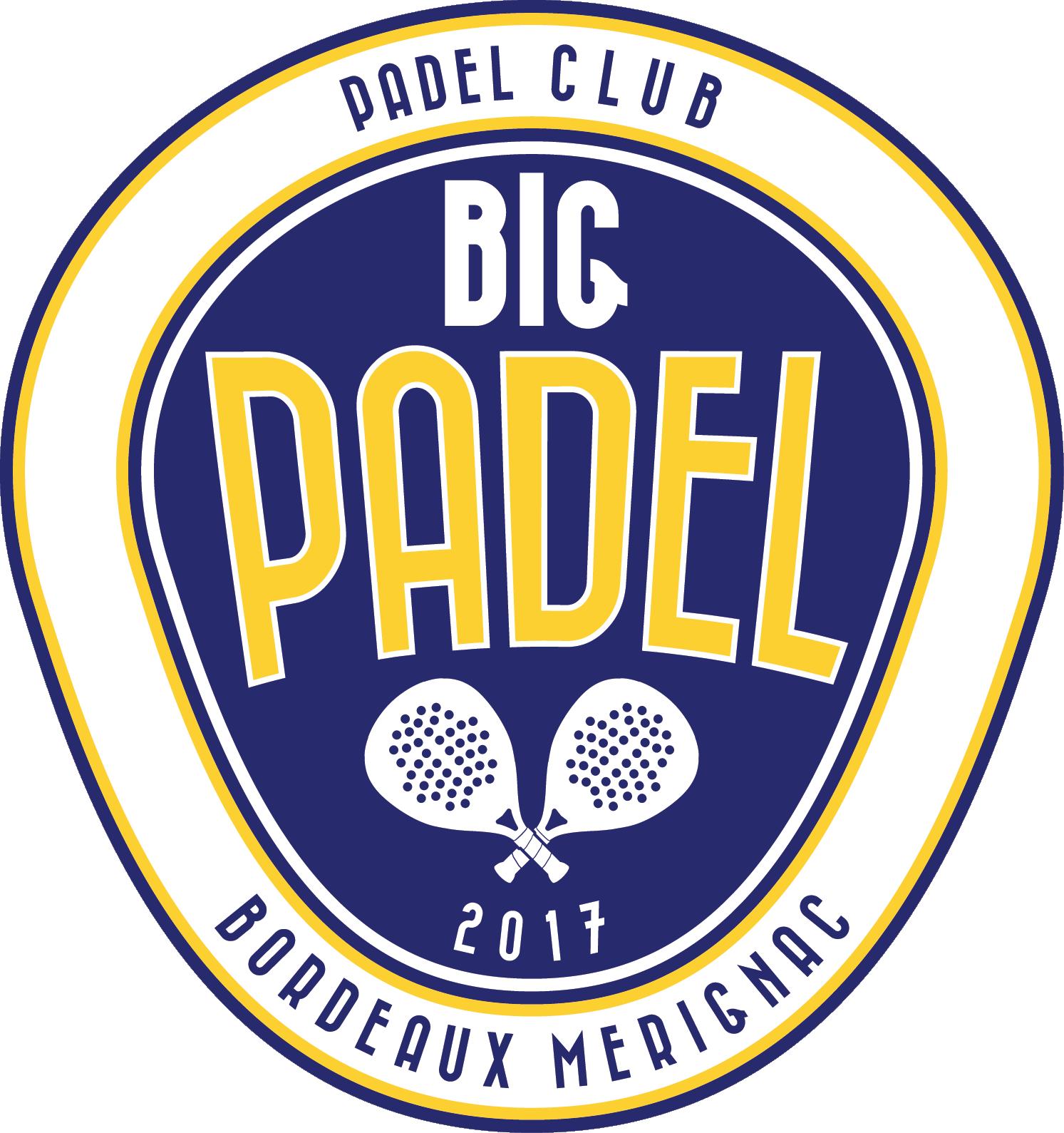 Logo BigPadel