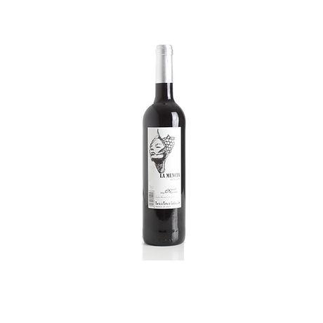 Bodegas Manuel Carreño | Vino Tinto | La Mencía