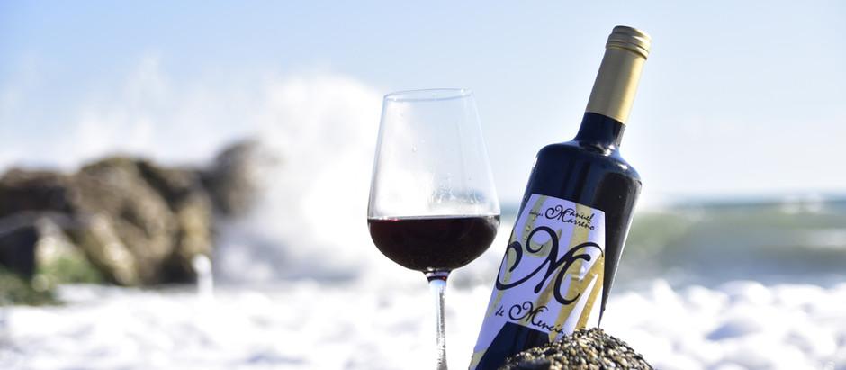 Consejos para que disfrutes del vino este verano