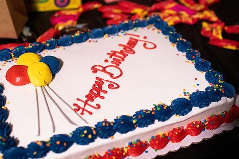 birthday celebration at grand station.JP