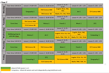 Year 7 Remote Learning Timetable.PNG