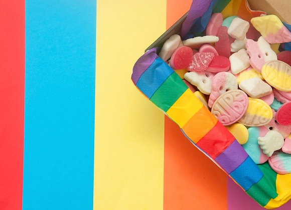Pick n Mix Gift Box - 1kg