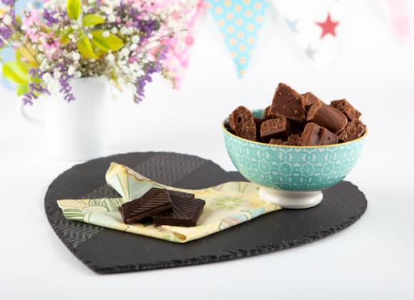 Chocolate Fudge - 150g