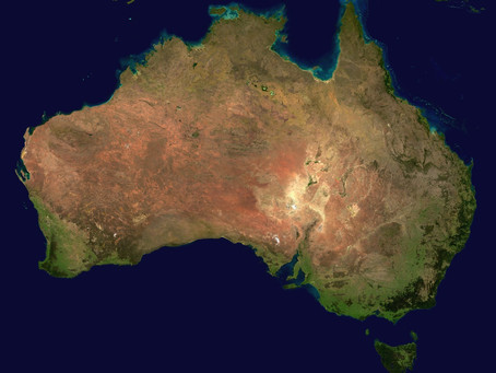 CHINA-AUSTRALIA | Relationships
