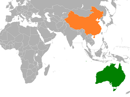 Cultural Intelligence | Australia-China