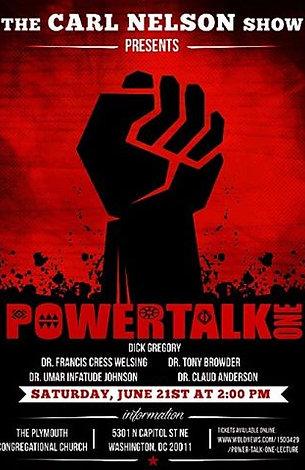 PowerTalk Series 2014