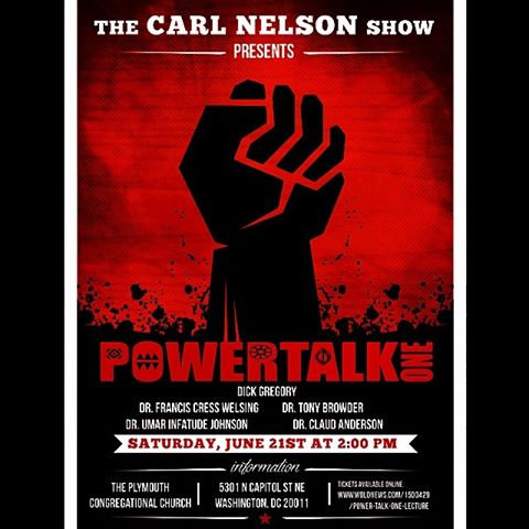 PowerTalk Series 2014