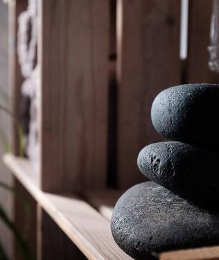 Hot Stones Massage Sheffield