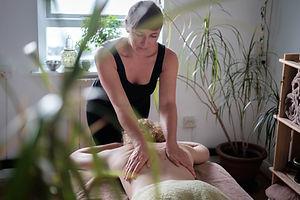 Abhyanga Ayurvedic Massage Sheffield