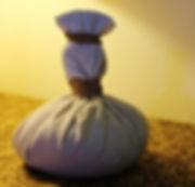 Herbal Potli Massage Sheffield