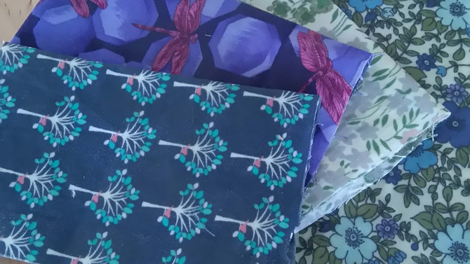 DIY beeswax food wraps – on the journey to more eco-friendly living