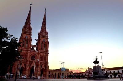 Basílica Nacional de Nuestra Señora de Luján