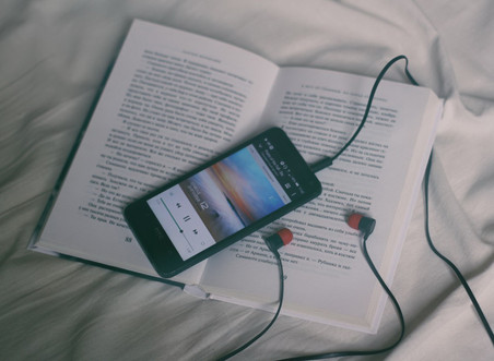 Playlist for The Broken & Beautiful Life of Camry Hughes