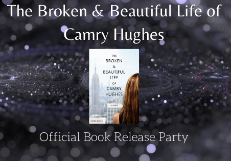 Official Book Release Party