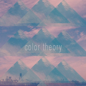 Tea Leigh - Color Theory