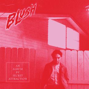 Secret Attraction - Blush