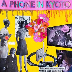 Idi Et Amin - A Phone in Kyoto