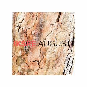 IKSRE - August