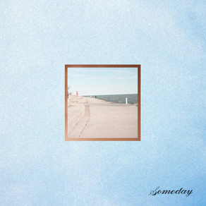 Recommendation of the Week: Saeyers - Someday