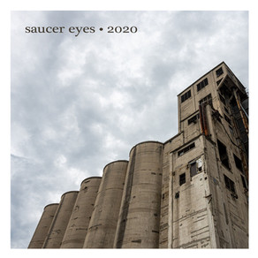 Saucer Eyes - Haze