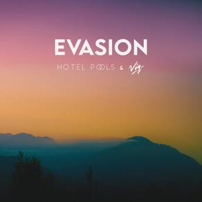 Hotel Pools & VIQ - Evasion