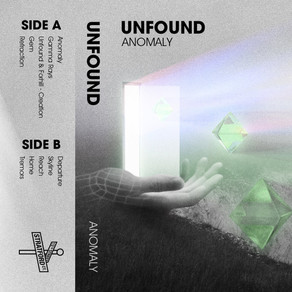 Unfound - Anomaly