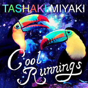 Takashi Miyaki - Cool Runnings