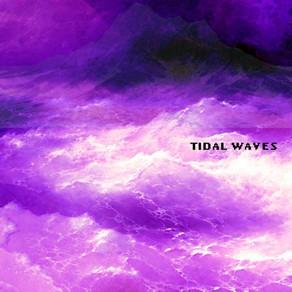 American Wolf - Tidal Waves