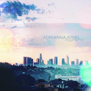 Adrianna Krikl - Dwelling