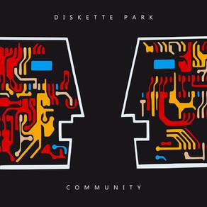 Diskette Park - Surge
