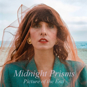 Midnight Prisms - Picture of the End